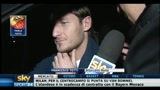 Roma, Totti per Sky Sport24