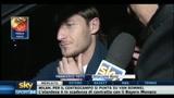 Roma, Totti per Sky Sport24