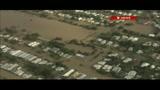 Inondazioni Australia, piena del fiume arriva a Brisbane