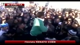 Protesta del pane, la violenza arriva nella capitale