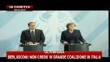 Legittimo impedimento, Berlusconi: contro di me processi ridicoli