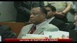Michael Jackson, medico rinviato a giudizio per omicidio colposo