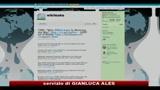 Wikileaks, nel 2007 missili iraniani puntati sugli italiani