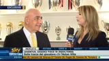 12/01/2011 - Ronaldinho, Galliani:  stata una trattativa lunga e complessa