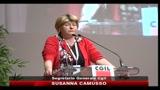 12/01/2011 - Camusso: Berlusconi è come Marchionne