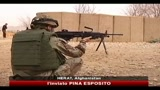 12/01/2011 - Afghanistan, attacco alla base italiana nel Gulistan