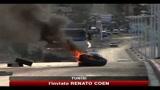 Scontri a Tunisi, il governo impone il coprifuoco