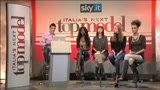 Videochat Italia's Next Top Model 4