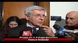 Fiat, Romani: nessuno si augura un risultato negativo
