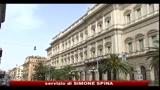 Banca d'Italia: a novembre 2010 nuovo record debito pubblico
