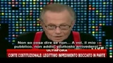 13/01/2011 - TV, Piers Morgan il dopo Larry King
