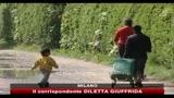 Milano, famiglie Rom entrano nelle case popolari