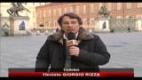 13/01/2011 - Referendum Mirafiori, la preoccupazione di Torino