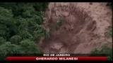 Brasile, piogge torrenziali centinaia di vittime