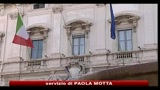 14/01/2011 - Legittimo impedimento, dalla consulta parziale bocciatura