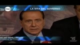 14/01/2011 - Berlusconi: i processi a mio carico sono ridicoli e grotteschi