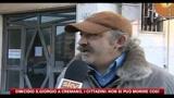 Omicidio S.Giorgio a Cremano, lo sconforto dei cittadini