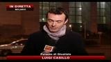 14/01/2011 - Caso Ruby, avvocati Premier: procura Milano non ha competenza