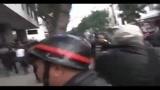 Tunisia, il presidente Ben Ali lascia il paese