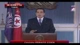 Tunisia, potere ad interim al primo ministro