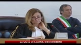 14/01/2011 - Processo Busco, requisitoria delle parti civili