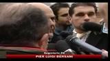 Fiat, Bersani: bisogna rispettare l'esito del referendum