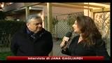 15/01/2011 - Fiat, le parole del Ministro Sacconi