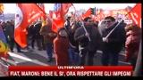 15/01/2011 - Fiat, il Governo promette il suo sostegno