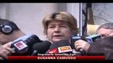 Fiat, il commento di Susanna Camusso
