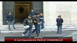 15/01/2011 - Napoli, uccisero e fecero sparire il corpo di un amico: presi