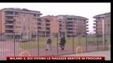 15/01/2011 - Milano 2, qui vivono le ragazze sentite in procura
