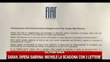 FIAT, i comunicati di Sergio Marchionne e John Elkann
