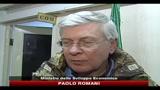 FIAT, le parole del Ministro Romani