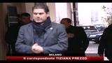 15/01/2011 - Ruby, incerta presenza di Berlusconi a interrogatorio