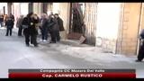 Incidente stradale vicino Trapani, morti madre e due bambini