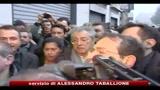 16/01/2011 - Ruby, Bossi: se Berlusconi si sente minacciato, si avvcina il voto