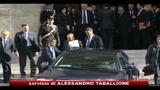 16/01/2011 - Berlusconi: mai pagato per avere rapporti con una donna