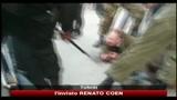 Tunisi, assediato il palazzo presidenziale