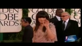 Golden Globes, passerella invasa da fiocchi e strass
