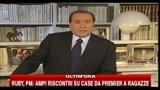 17/01/2011 - Berlusconi, è aperto il toto-fidanzata