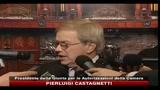Castagnetti: l'esame inizierà mercoledì mattina