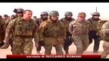 Camporini: l'instabilità richiederà più impegno militare