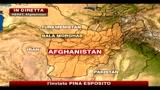 18/01/2011 - Afghanistan, attacco agli italiani: un morto e un ferito