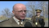 18/01/2011 - Militare ucciso, Stato Maggiore: presto per dinamiche