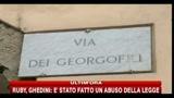 Stragi 93, mandanti politici si fa il nome di Berlusconi