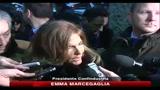 18/01/2011 - Ruby, Marcegaglia: paese ha bisogno di essere governato