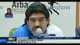 19/01/2011 - Da Messi a Blatter, Maradona a tutto campo