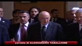 19/01/2011 - Ruby, Alfano: per me Milano non è competente
