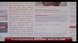 19/01/2011 - Fiat con Fabbrica italia 1 mln e 400 mila auto nel 2014