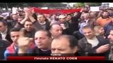 19/01/2011 - Tunisi, cittadini in piazza per chiedere le dimissioni del governo